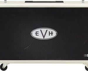 EVH® 5150 III 2x12 Cabinet Ivory